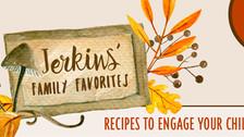 Favoritos de la Familia Jerkins, Parte 2