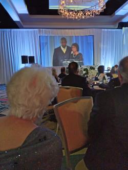 2019 Gala Goodby Speech
