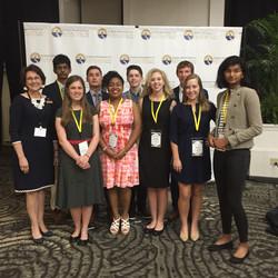 Sunshine State STEM Scholars
