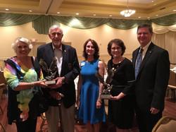 Lake Co Community Service Awards