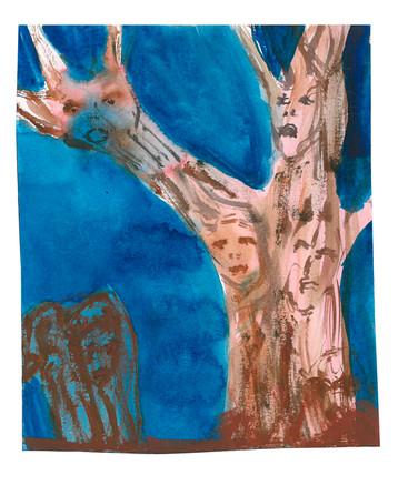 Sukupuu, 2020