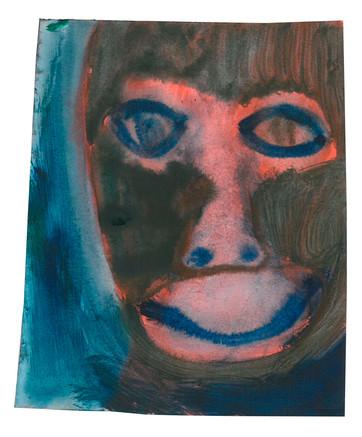 Hyväntuulinen apina, 2020