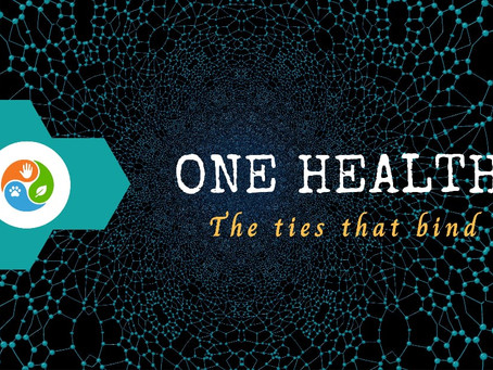 ONE HEALTH: THE TIES THAT BIND