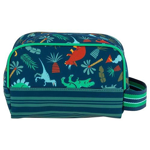Toiletry Bag Dino Stephen Joseph