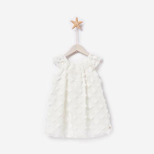 Girl Ceremony Wowen Dress Paz Rodriguez 05554