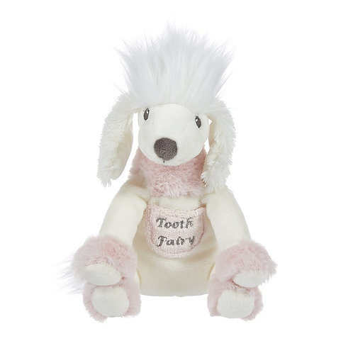 Fairy Tooth Pillow MISTY the plush poddle