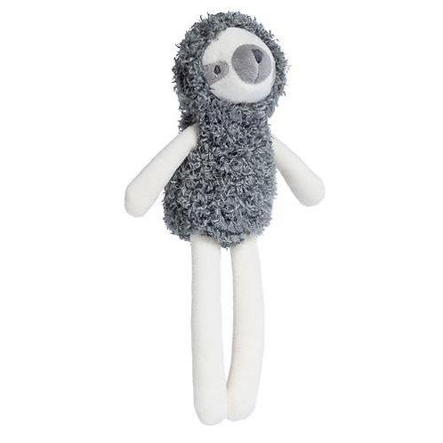 Super Soft Plush Sloth Doll Stephen Joseph