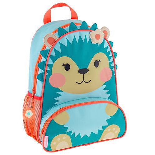 Backpack Hedgehog Stephen Joseph