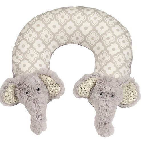 Travel Pillow EMERSON THE ELEPHANT
