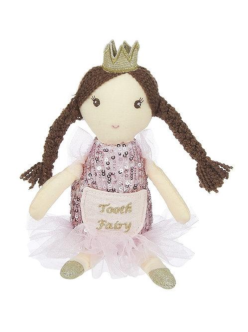Fairy Tooth Pillow Princess Caroline