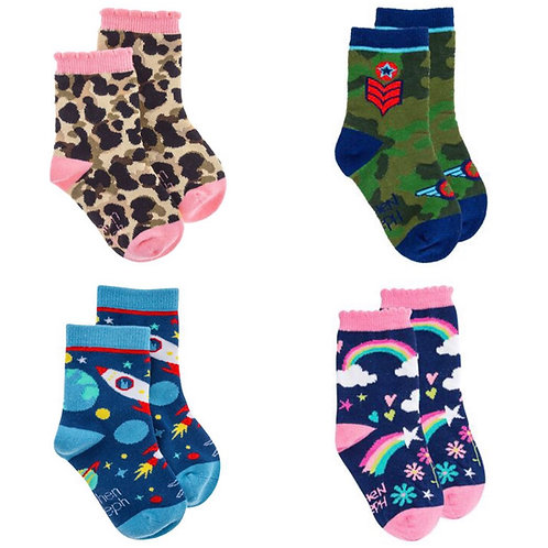 Toddler Socks Stephen Joseph