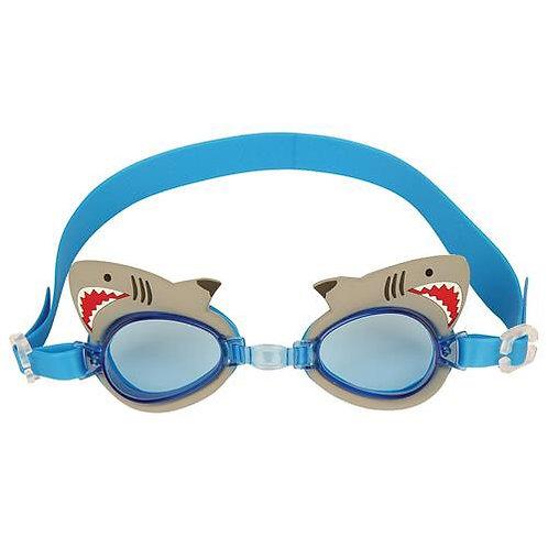 Swim Goggles Shark Stephen Joseph