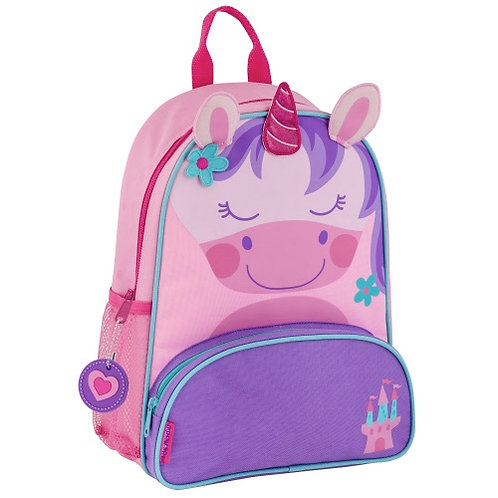 Stephen Joseph Sidekicks Backpack Unicorn
