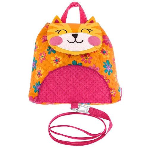Stephen Joseph 1 Buddy Bag Backpack w/ Safety Harness