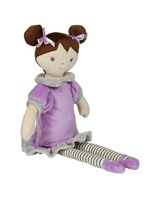 Stuffed Doll Sophia by maison chic