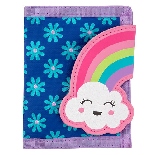 Wallet Rainbow Stephen Joseph