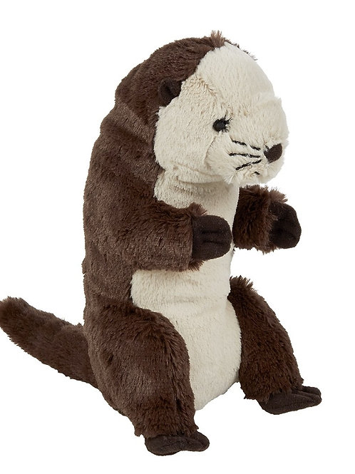 Stuffed Animal Ollie the Otter by Maison chic