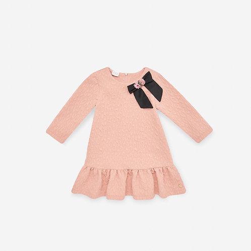 Girl Knit Dress Aroma Paz Rodriguez 09922