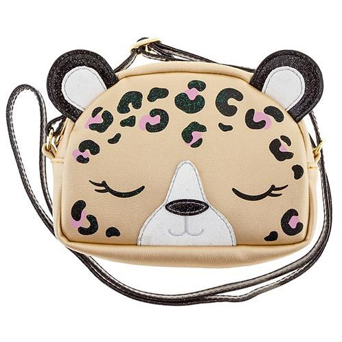 Fashion Purse Leopard Step Joseph