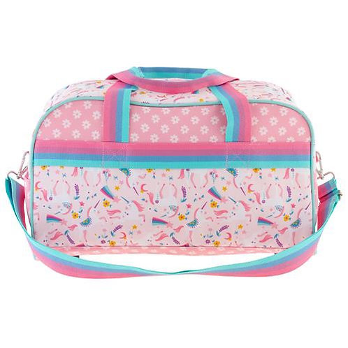 Duffle Bag Unicorn Stephen Joseph