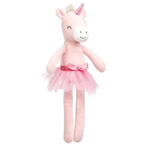 Super Soft Plush Unicorn Doll Stephen Joseph