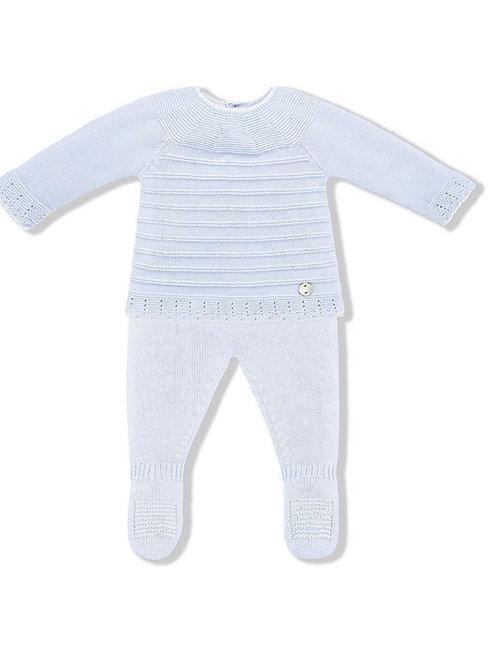 Paz Rodriguez  Blue Baby Gift Set