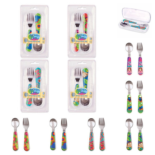 Silverware Sets Stephen Joseph