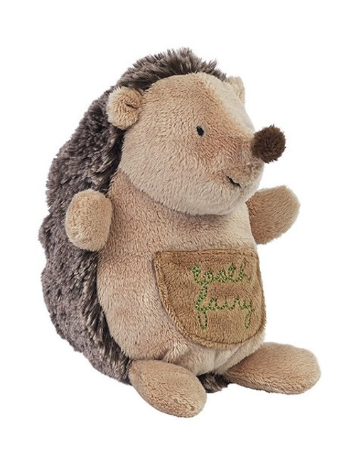 Fairy Tooth Pillow HARRY THE HEDGEHOG