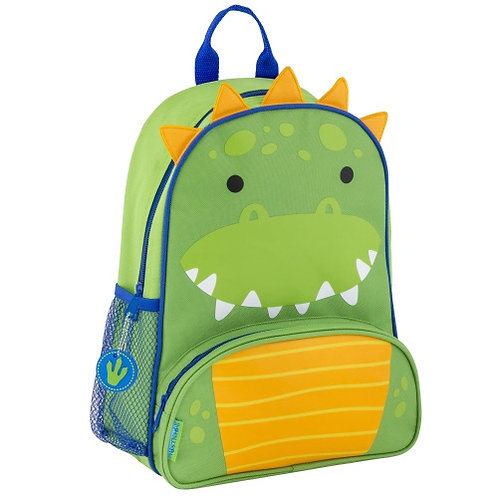 Stephen joseph Sidekick Backpack Dino