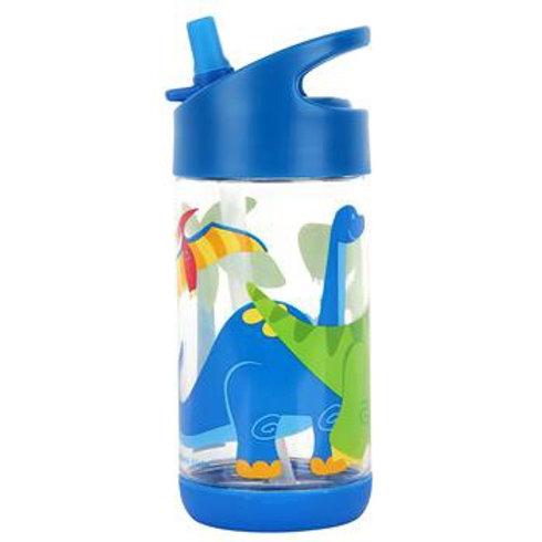 Flip Top Bottle Dino Stephen Joseph