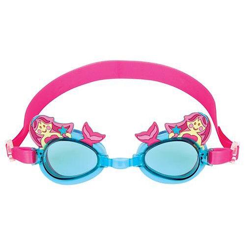 Swim Goggles Mermaid. Stephen Joseph
