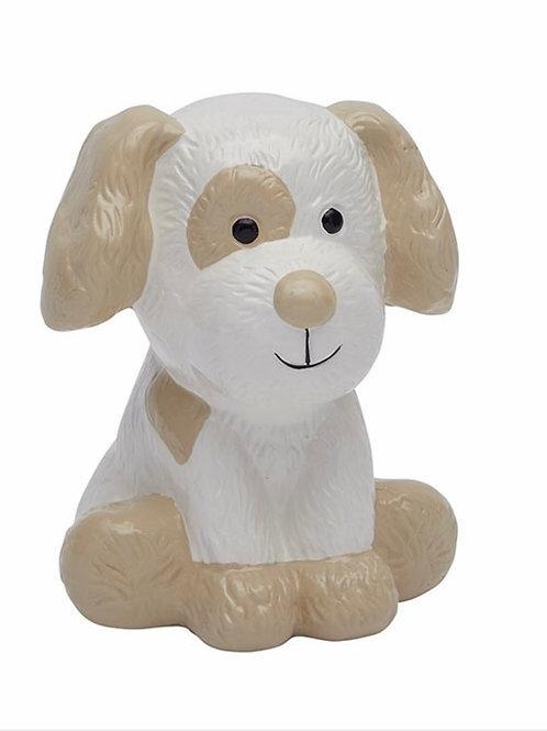 Bank Puppy Max