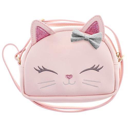 Fashion Purse Cat