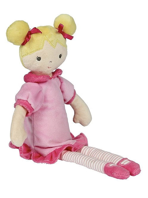 Stuffed Doll Emmie by Maison Chic