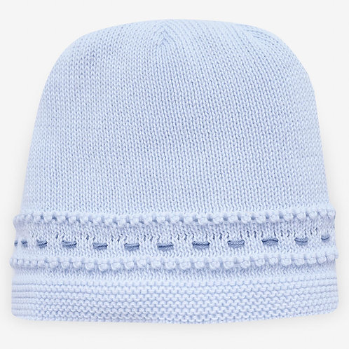 Boys Knit Hat Paz Rodriguez 12266