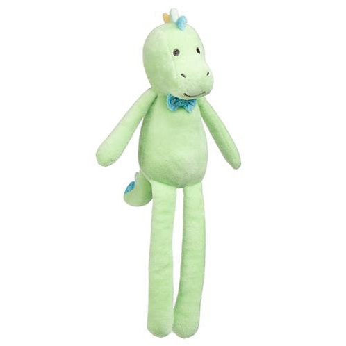 Super Soft Plush Dino Doll Stephen Joseph