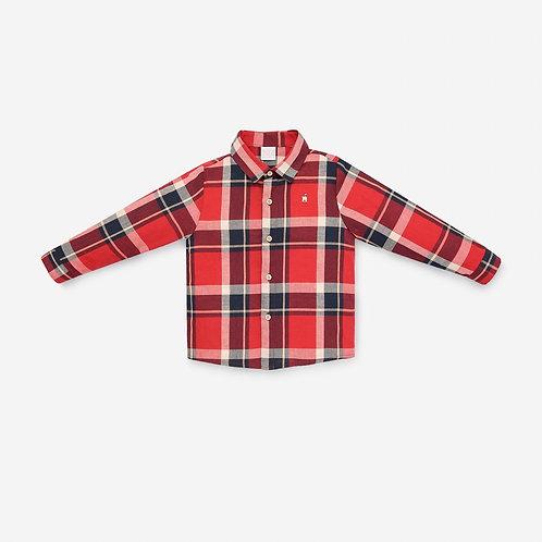 Boys Woven Shirt Paz Rodriguez 05927