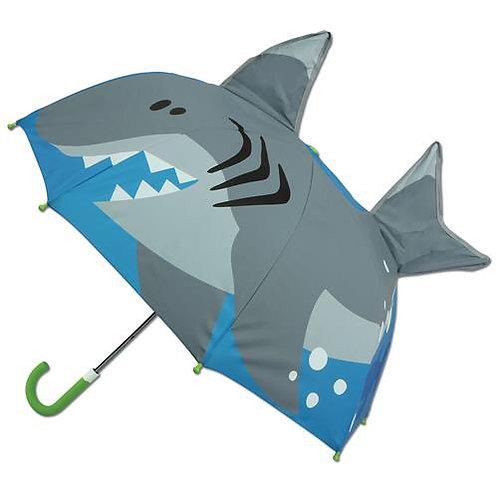 Pop Up Shark umbrella Stephen Joseph