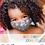 Thumbnail: Kids Face Mask Rainbow Stephen Joseph