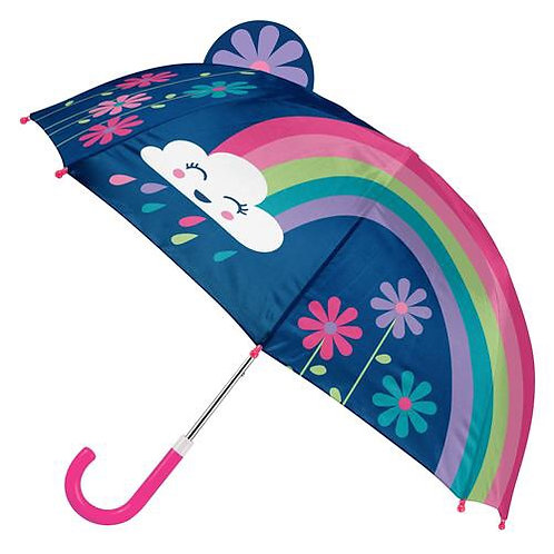 Pop Up Umbrella Rainbow Stephen Joseph