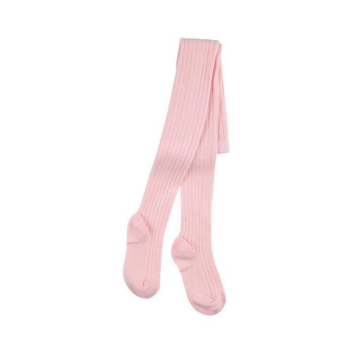 Children Ribbed Tights Condor Made in Spain