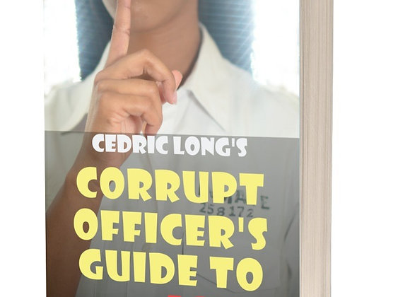 Corrupt Officer's Guide to Love