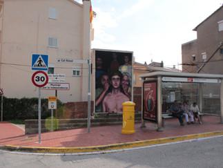 BERGA, CATALONIA, SPAIN.