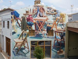 PENELLES, CATALONIA, SPAIN.