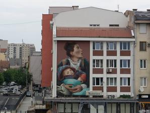 """""""FERIZAJ, KOSOVO"""""""