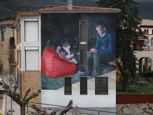 GIRONA, CATALONIA, SPAIN.
