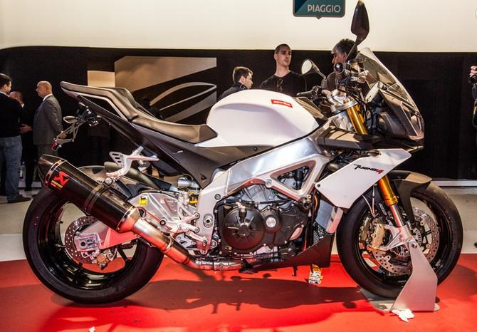 Eicma 2014, istruzioni per l'uso per il Salone delle moto di Milano