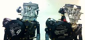 preparazione motori Cecina, kit motori 2 e 4 tempi, mappatura centraline