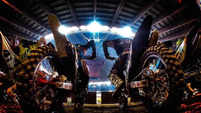 Genova Supercross 2015: biglietti, costi e pacchetti speciali