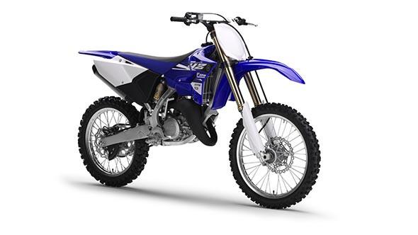 Nuova gamma Yamaha 2015, svelati i prezzi